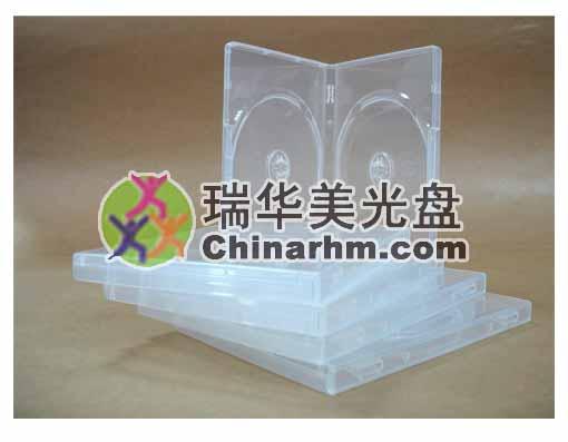 Transparent-disc