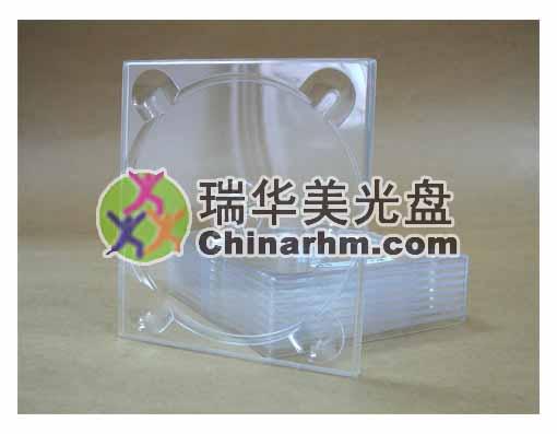 透明CD托